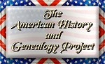 Logo image link to America History Project